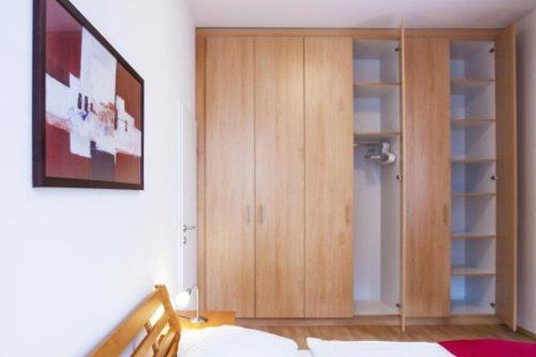 Riess Apartments Rotenhofgasse - 16