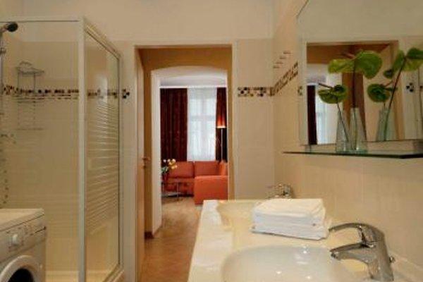 Riess Apartments Rotenhofgasse - 18