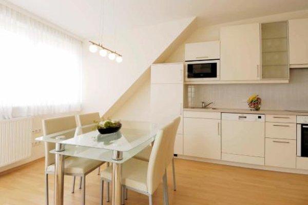 Riess Apartments Rotenhofgasse - 19