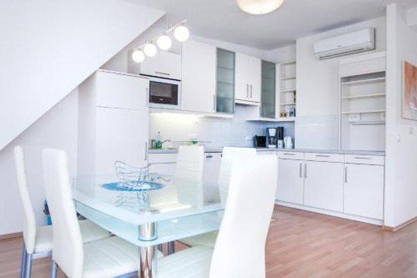 Riess Apartments Rotenhofgasse - 20
