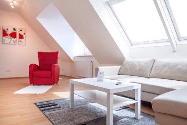 Riess Apartments Rotenhofgasse - 22