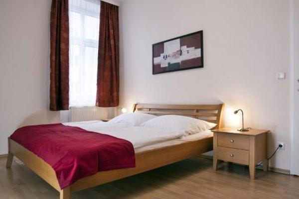 Riess Apartments Rotenhofgasse - 3