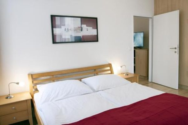 Riess Apartments Rotenhofgasse - 4