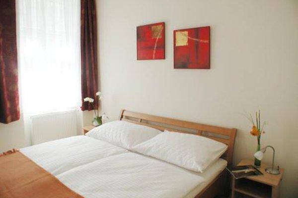 Riess Apartments Rotenhofgasse - 5