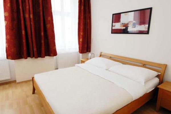 Riess Apartments Rotenhofgasse - 6