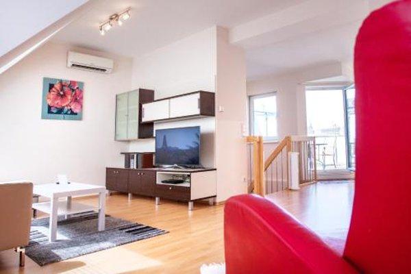 Riess Apartments Rotenhofgasse - 7