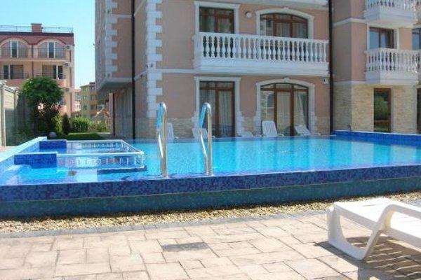 Guest House Aristokrat - фото 14