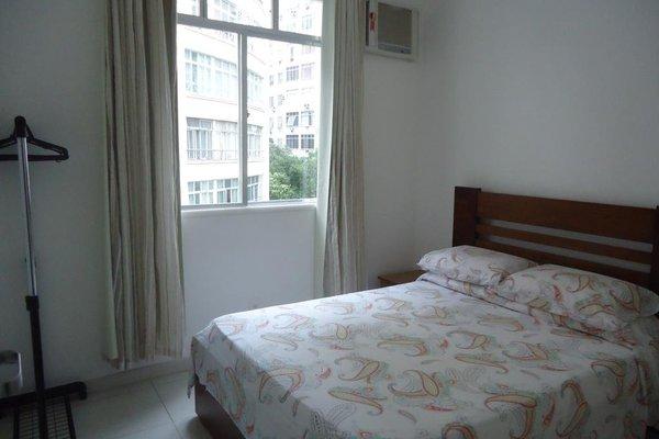 Apartamento Prado Junior - фото 10