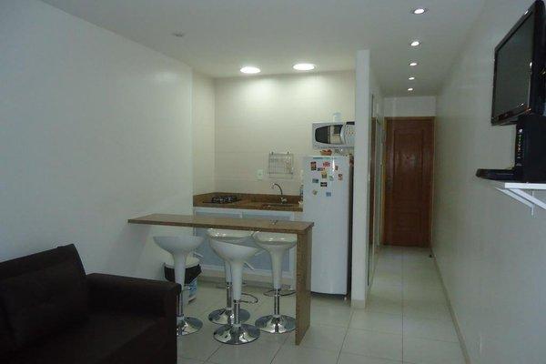 Apartamento Prado Junior - фото 6
