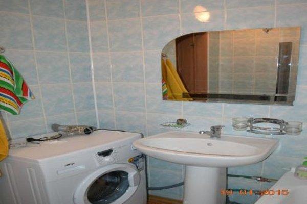 Tavlya Apartment - фото 9