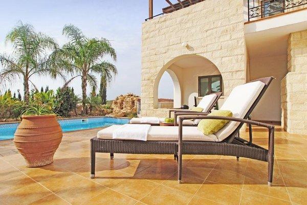 Villa Octavia - 24