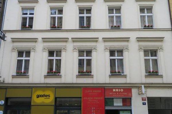 Apartments near Lesser Town - фото 23