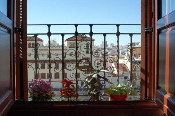 Shiny Malaga Apartments - 50
