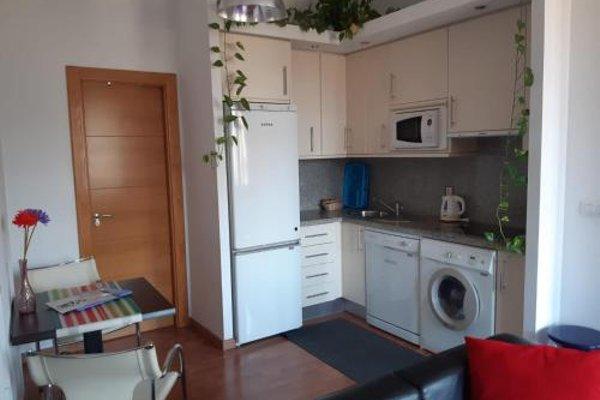 Shiny Malaga Apartments - 13