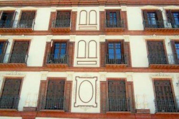 Shiny Malaga Apartments - 21