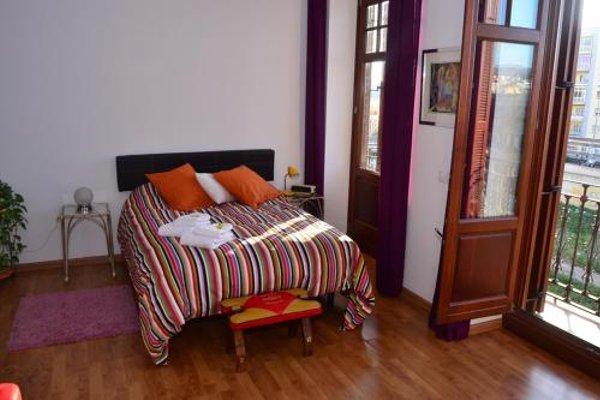 Shiny Malaga Apartments - 5