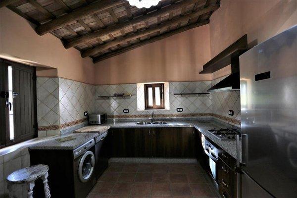 Villa Escutia - фото 13