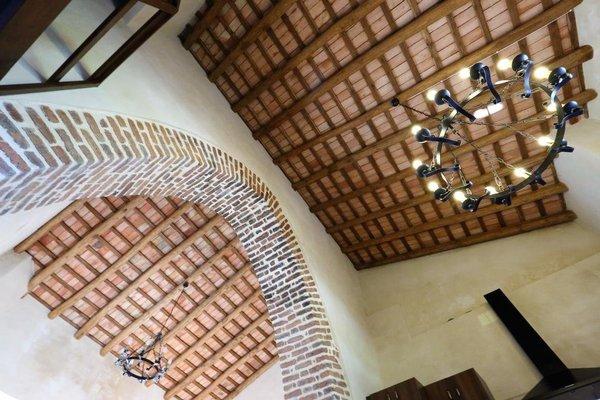 Villa Escutia - фото 14