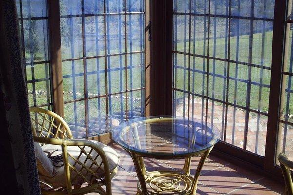 Villa Escutia - фото 16