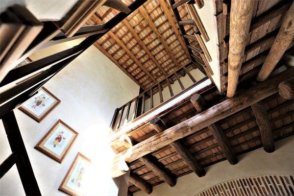 Villa Escutia - фото 17