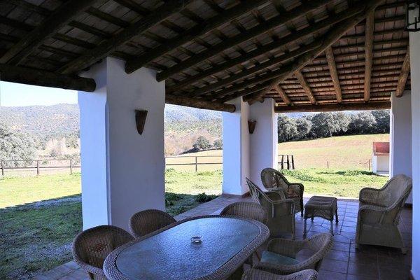 Villa Escutia - фото 19