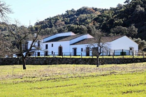 Villa Escutia - фото 22