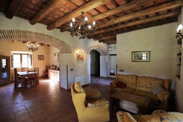 Villa Escutia - фото 6