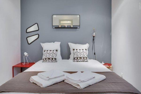 Sweet Inn Apartments - Rue De L'Exposition - фото 46