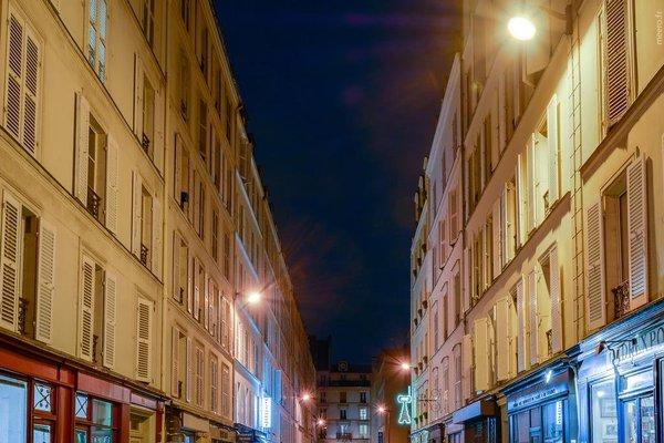 Sweet Inn Apartments - Rue De L'Exposition - фото 7