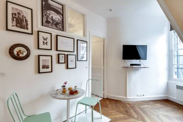 Sweet Inn Apartments - Le Marais - 3