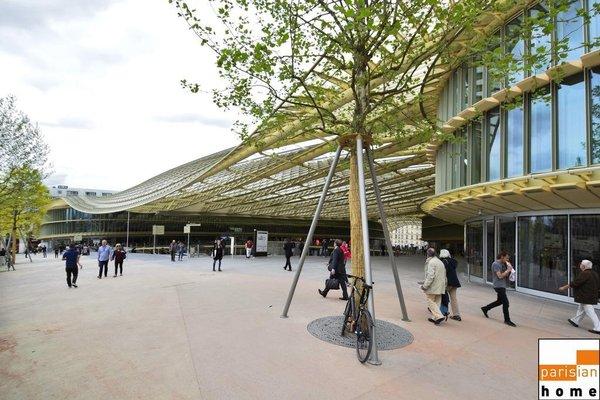 Parisian Home Chatelet Les Halles - 9