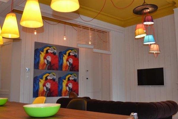 Aldarona Apartments Croix Blanche - фото 8