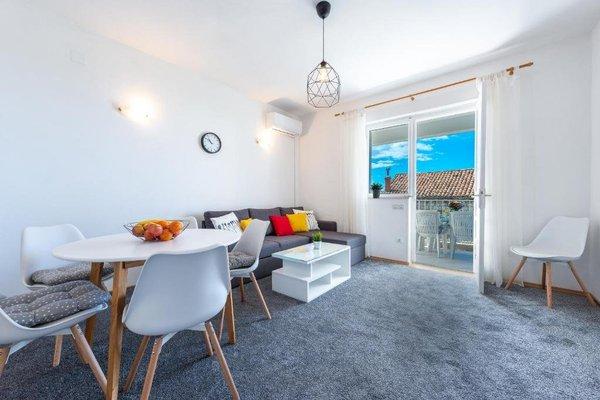 Apartment Jele - фото 12