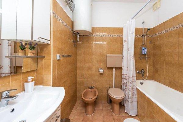 Apartment Jele - фото 14