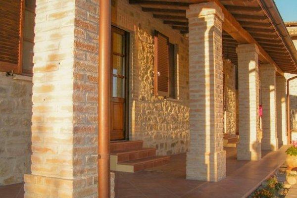Agriturismo Villalta - фото 14