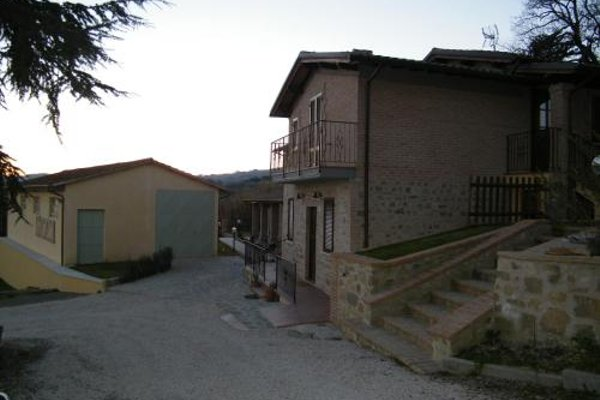 Agriturismo Villalta - фото 17