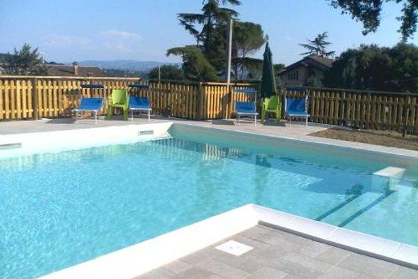 Agriturismo Villalta - фото 23