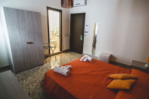 Il Quadrifoglio Room& Suite - фото 50