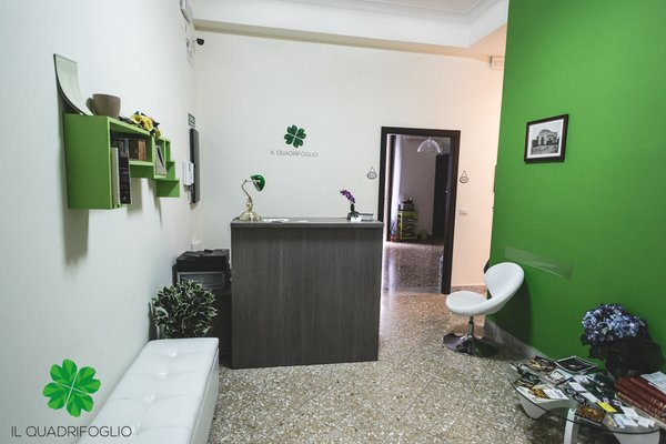 Il Quadrifoglio Room& Suite - фото 14