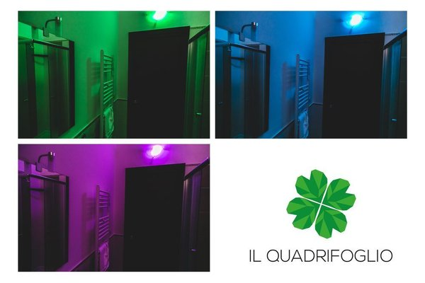 Il Quadrifoglio Room& Suite - фото 18