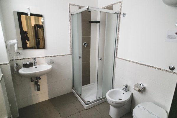 Il Quadrifoglio Room& Suite - фото 8