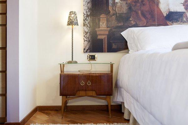 Heart Milan Apartments - Repubblica - фото 50
