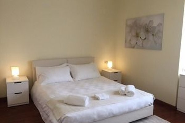 Heart Milan Apartments - Repubblica - фото 13