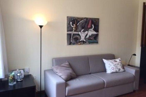 Heart Milan Apartments - Repubblica - фото 16