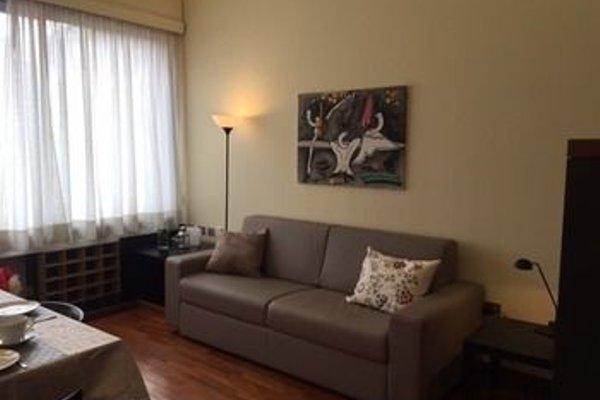 Heart Milan Apartments - Repubblica - фото 17