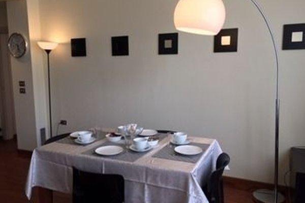 Heart Milan Apartments - Repubblica - фото 18