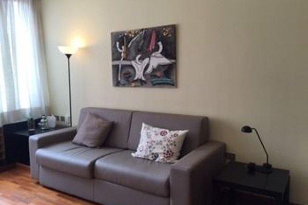 Heart Milan Apartments - Repubblica - фото 20