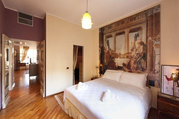 Heart Milan Apartments - Repubblica - фото 5