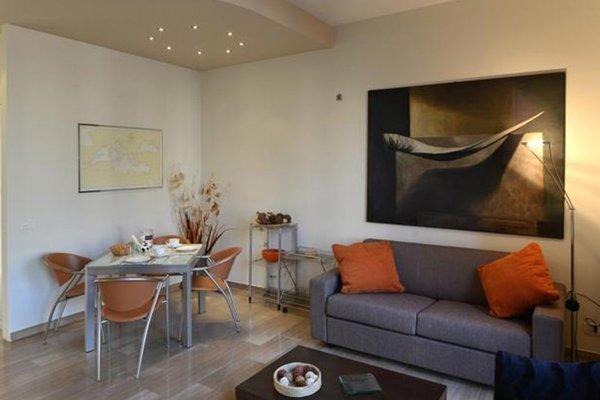 Heart Milan Apartments - Repubblica - фото 6