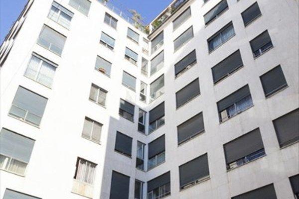 Heart Milan Apartments - Repubblica - фото 7